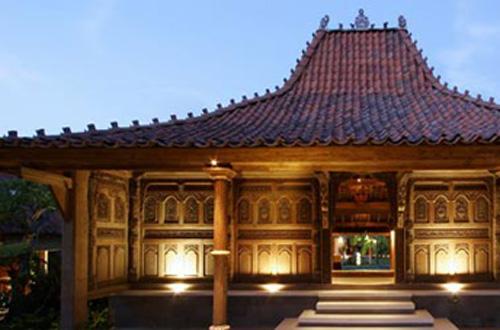 Des Indes Villa